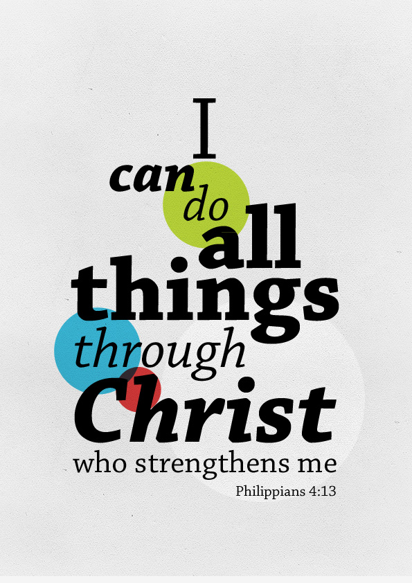 RCCG The House Of Prayer I Can Do All Things